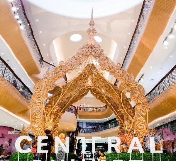 Shopping Mall Korakot